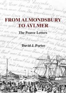 From Almondsbury To Aylmer Cover