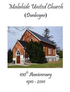 Malahide Church History snip