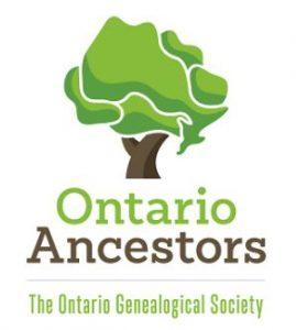 Ontario Ancestors