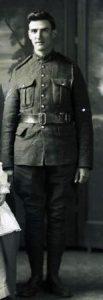 Wallace Antill
