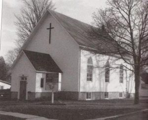 Aylmer Church of Christ Disciples