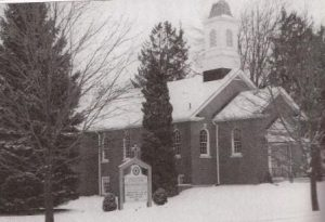 Aylmer St. Johns Lutheran Church