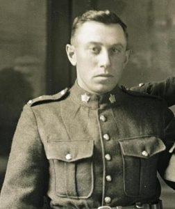 William Ballah