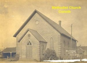 Corinth Methodist United Church