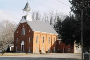 Eden Baptist Church