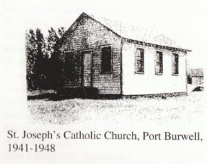 St Josephs RC old