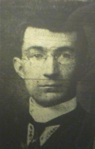 William Beecroft