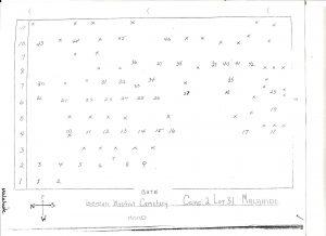 Berean Baptist Cemetery Map