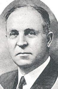 Walter James Brown