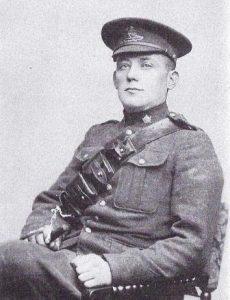Cecil Burroughs