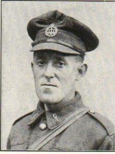 Percy Capern