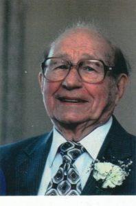 Harold Carter