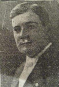 Lewis Clarke