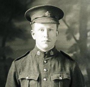 Percy Crawford