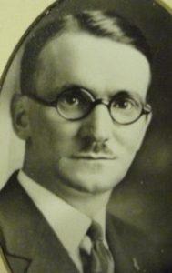 Herbert James Davis