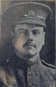 Douglas Dunnett