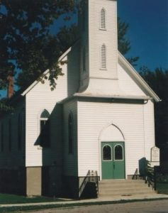 Dutton Church of Nativity