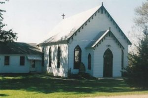 Iona United Christian Fellowship Church