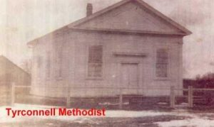 Tyrconnell Methodist Church