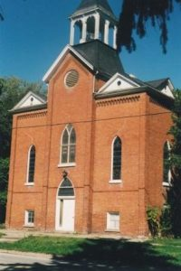Wallacetown Presbyterian Church