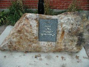 Dutton Cenotaph