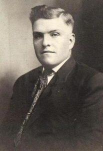 Roy Empey