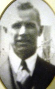 Thomas Farrell