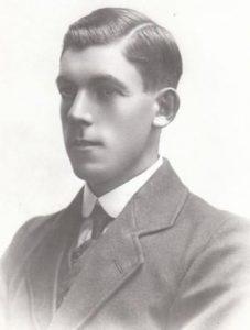 Cecil Garvey