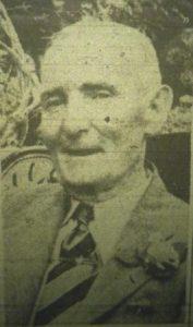 Alfred Grogan