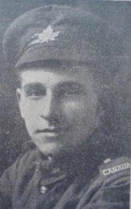 Harold Haggan