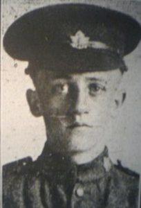 George Harvey