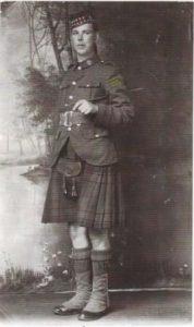 Thomas Hume