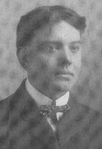 Edward Lightfoot
