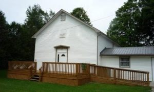 Fairview United Church