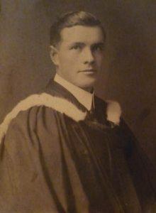 Norman Martin