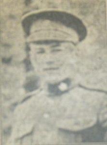 Clarence McKenzie