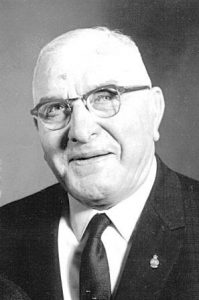 Russel McKibbon