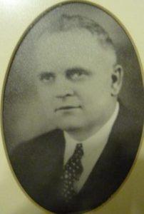 Ernest McNiece