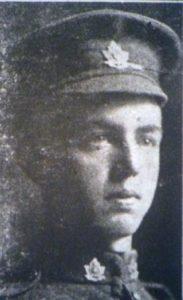 Verne Mitchell