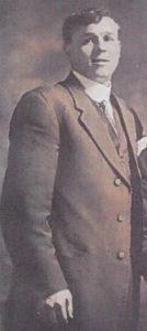 Percy Moyes
