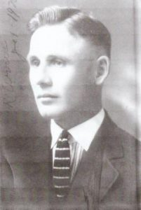 Fred Orris
