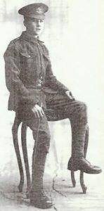 Jim Pickston