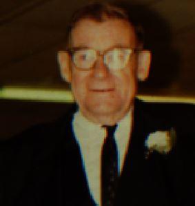 Harry Powers