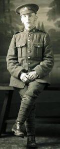 Herbert Pulsford