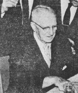 William Rutter