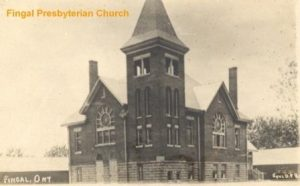 Fingal Knox Presbyterian Church