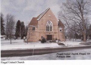 Fingal United Church