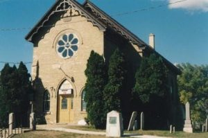 Frome United Church