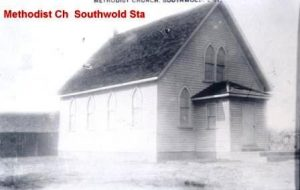 Southwold Station Methodist Church
