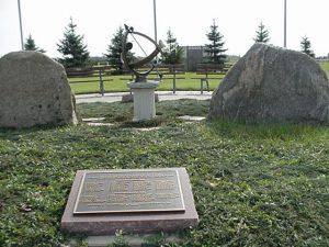 Southwold War Memorial